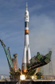 Soyuz_TMA-3_launch