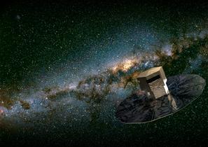 Satellite_ESA_Gaia