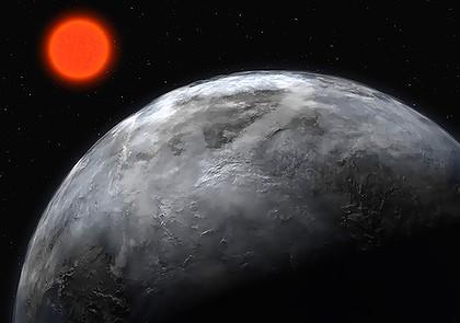 Gliese581d