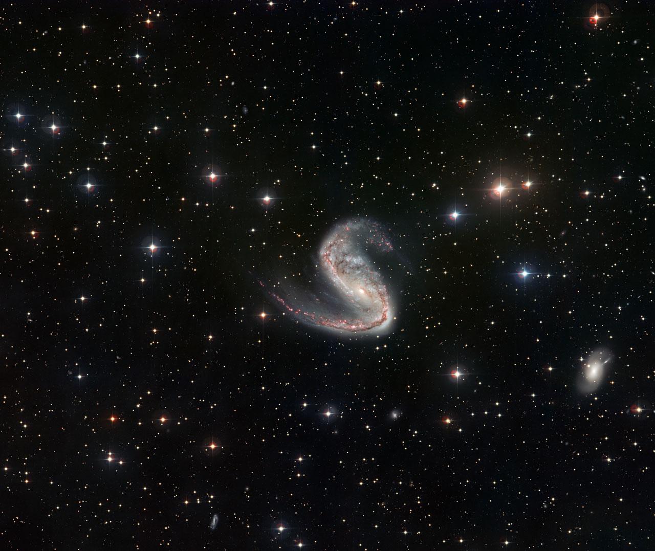 sito di incontri galassia