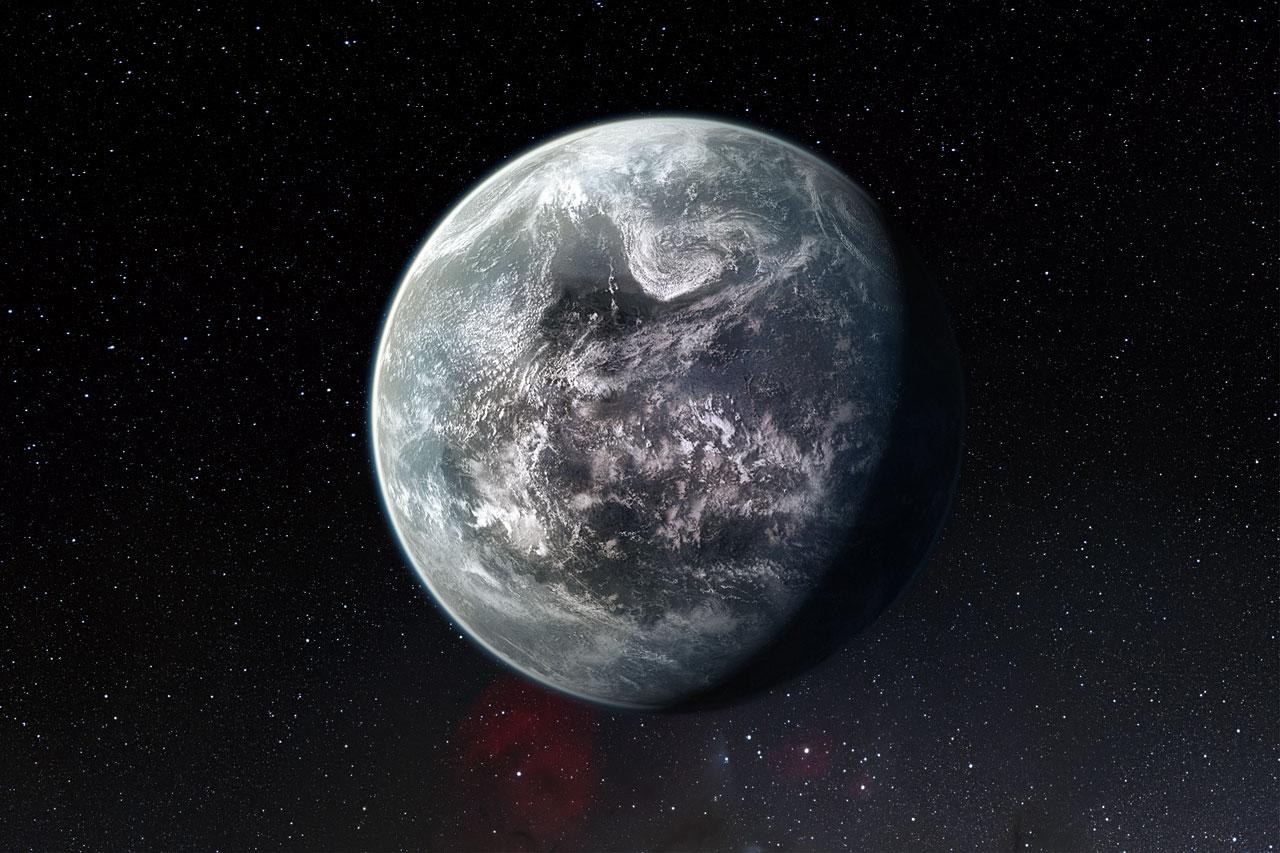 Cinquanta nuovi pianeti extrasolari | MEDIA INAF