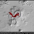 L'eruzione del vulcano Nabro in Eritrea, immortalato dalla missione Terra della NASA