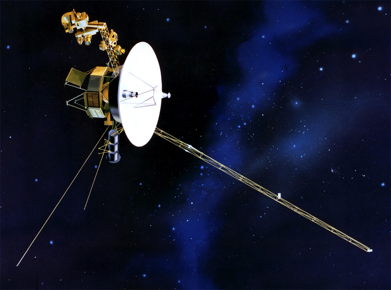 voyager 1 contents - photo #9