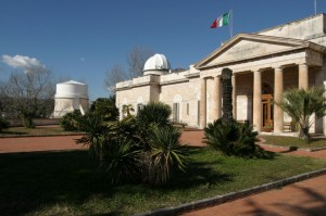 osservatorio capodimonte