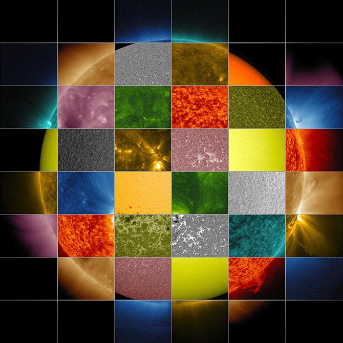 Sistema solare : Sole et Luna  Iow69