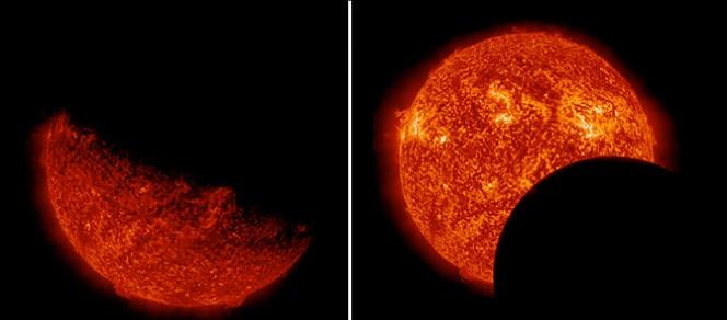 Crediti: NASA/SDO