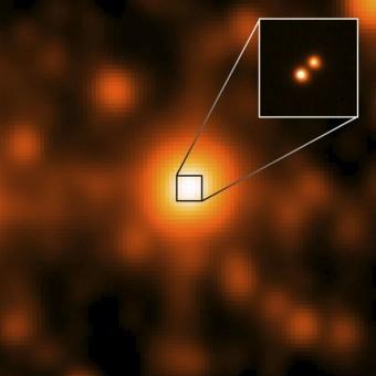 Crediti: NASA/JPL-Caltech/Gemini Observatory/AURA/NSF