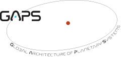Logo ufficiale di GAPS