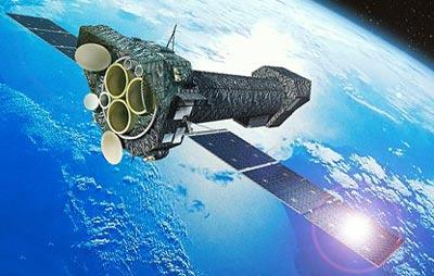 Il satellite XMM-Newton dell'ESA, principale protagonista della scoperta.