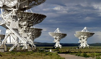 vla Telescopes