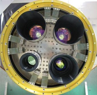 CIBER NASA