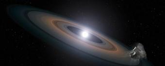 Credit: NASA, ESA, STScI, and G. Bacon (STScI)