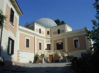 Osservatorio Astronomico di Teramo