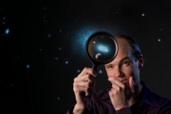 Evan Kirby, il ricercatore postdoc di UCI primo autore della scoperta