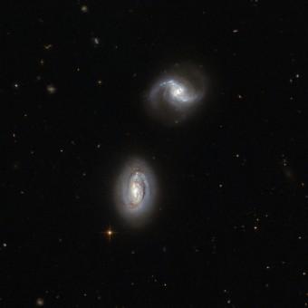 (Credit: ESA/Hubble and NASA)