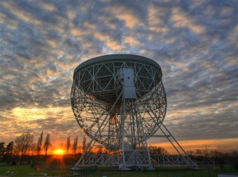 Lovell @ Jodrell Bank
