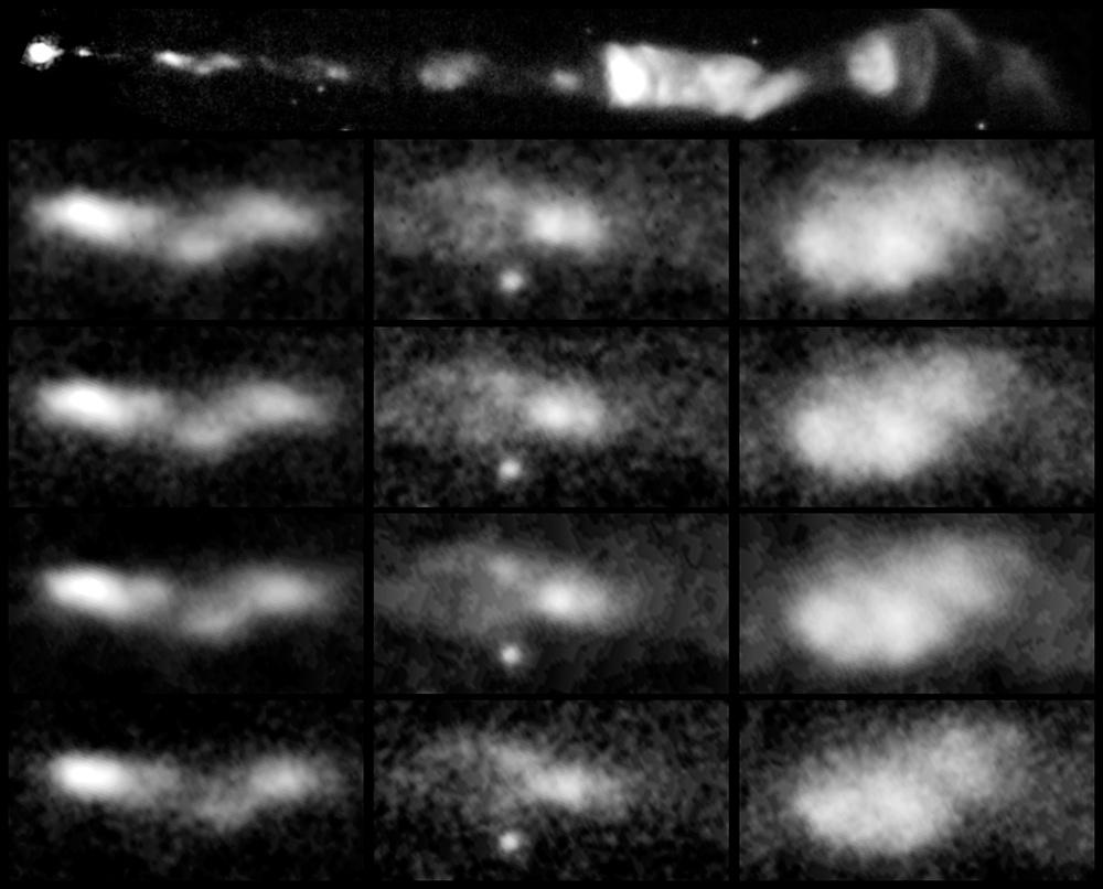 Osservazioni di Hubble