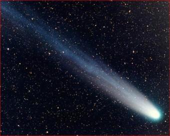 comet-for-kids