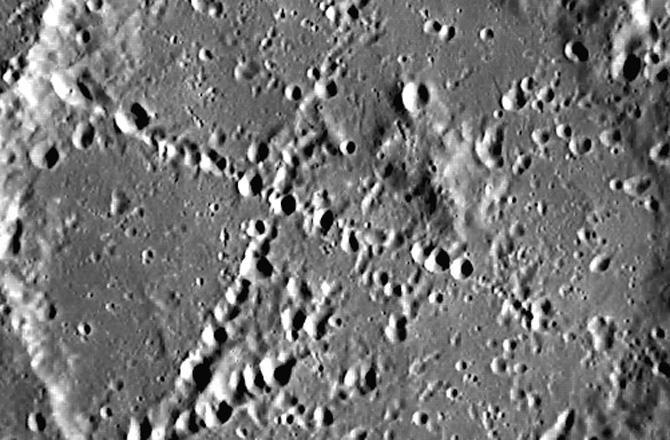 Crediti: NASA/JOHNS HOPKINS UNIVERSITY APPLIED PHYSICS LABORATORY/CARNEGIE INSTITUTION OF WASHINGTON