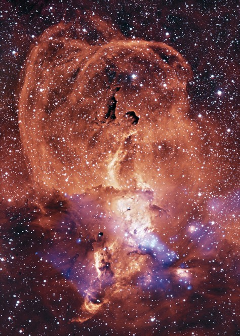 An assortment of images from Chandra's public repository.