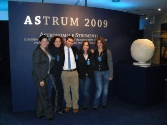 astrum 2009