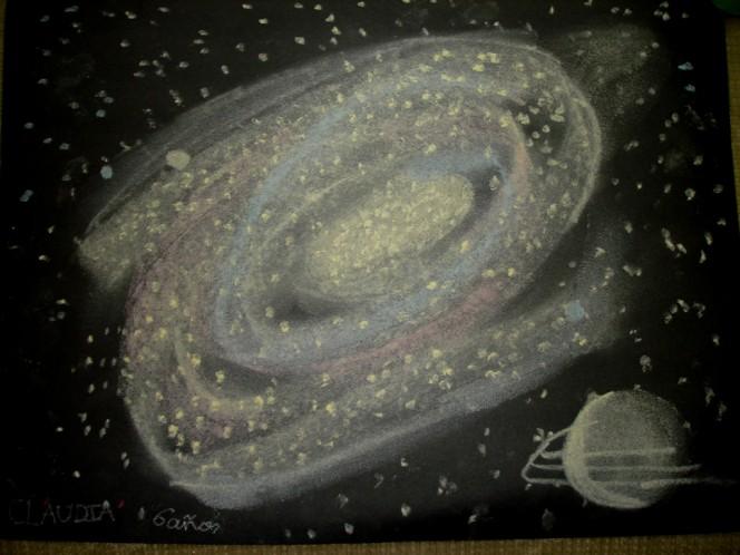 Galaxia-Andromeda