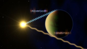 Crediti: NASA's Goddard Space Flight Center