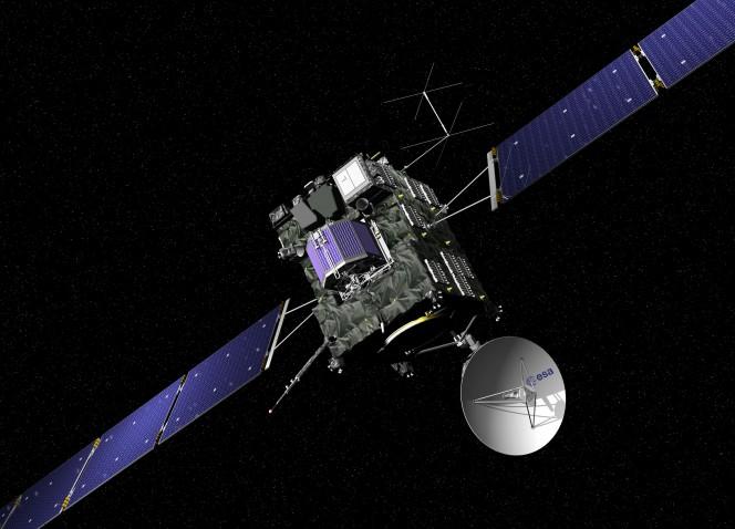 Rosetta_spacecraft