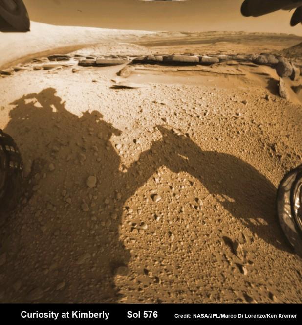 Credit: NASA/JPL-Caltech/Marco Di Lorenzo/Ken Kremer – kenkremer.com