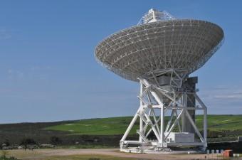 Il Sardinia Radio Telescope (SRT)
