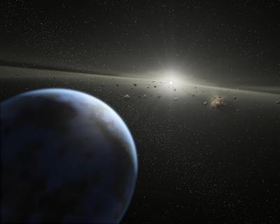 Crediti: Image credit: NASA-JPL / Caltech / T. Pyle (SSC)