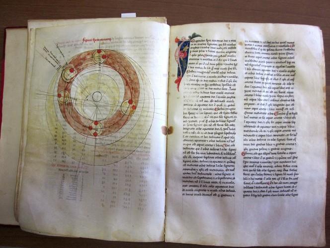 Codice XIV sec