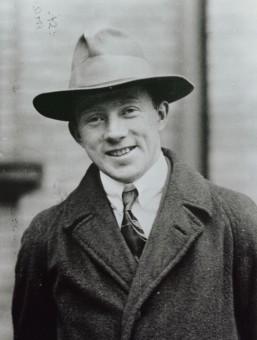 Werner Karl Heisenberg (1901-1976) formulò il suo principio d'indeterminazione nel 1927