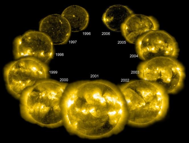 Crediti: SOHO (ESA & NASA)