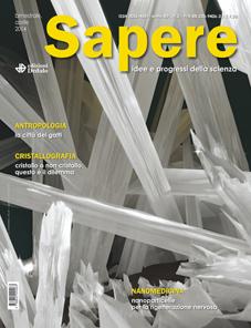 Torino, Salone Internazionale del Libro: Dedalo presenta il nuovo Sapere. Torna la storica rivista di divulgazione scientifica.