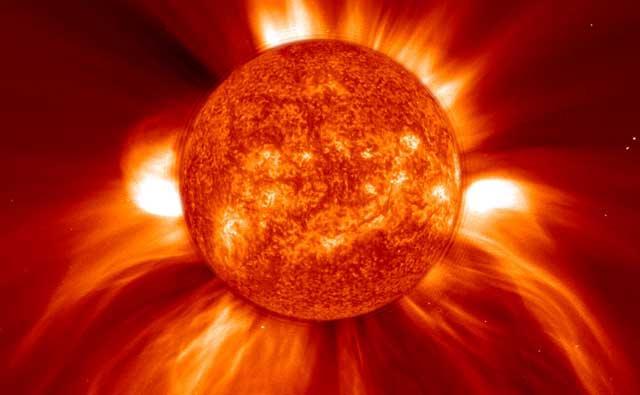 Crediti: ESA/NASA
