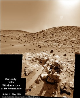 Credit: NASA/JPL-Caltech/Ken Kremer – kenkremer.com/Marco Di Lorenzo