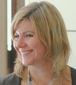 Antonella Vallenari