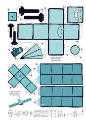 Costruisci il modello di Rosetta e partecipa al concorso.