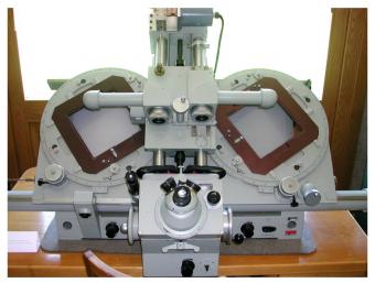 Uno degli strumenti dell'Astronomia (c) MUSA