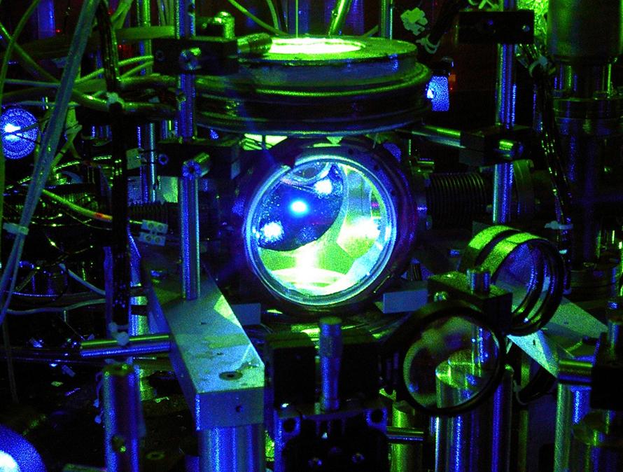 interferometromagia