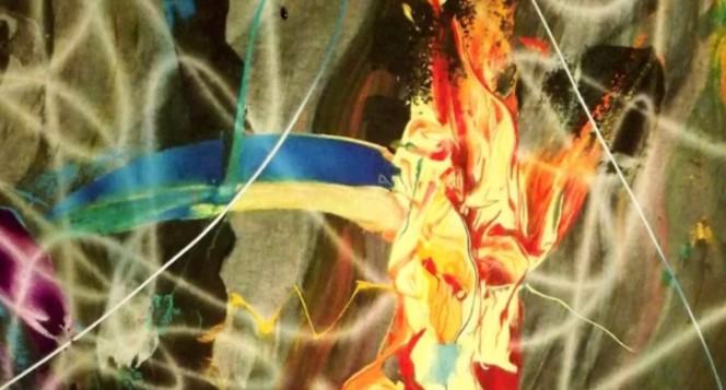 Lorenzo Mullon, Noi siamo la nebulosa del futuro, 2014 (frame).