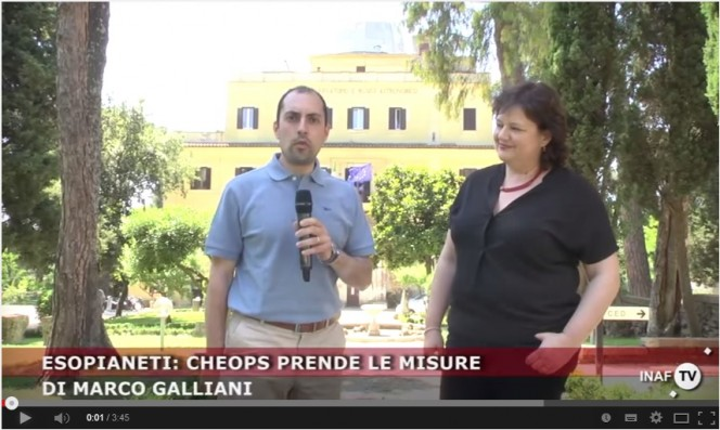 galliani all'opera