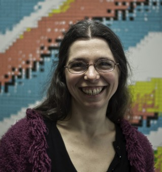 Maria Lugaro, riceractrice al Monash Centre for Astrophysics (Australia)
