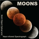 Il logo di MOONS Multi Object Optical and Near-infrared Spectrograph for the VLT
