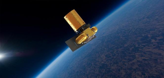 Arkyd 100, il telescopio orbitante della compagnia privata Planetary Resources che cercherà asteroidi da cui sarà possibile estrarre minerali e materie prime come l'acqua.