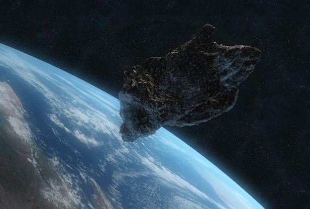 asteroidearth