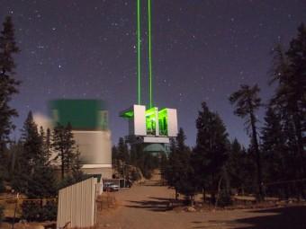 ARGOS-laser