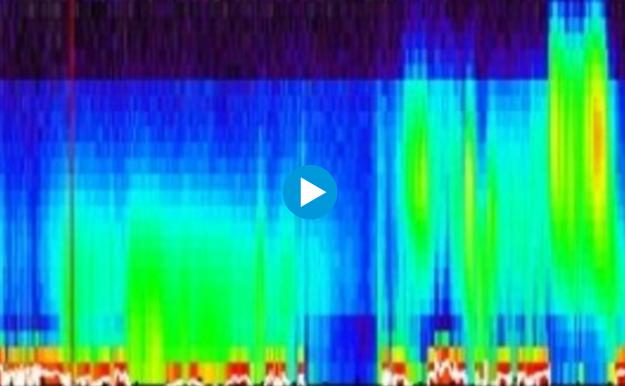 Guarda la formazione di una Theta Aurora nelle immagini rese disponibili dall'Agenzia Spaziale Europea.