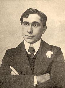 Enrico Novelli, in arte Yambo